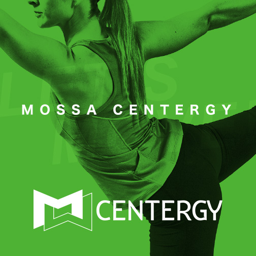 MOSSA CENTERGY