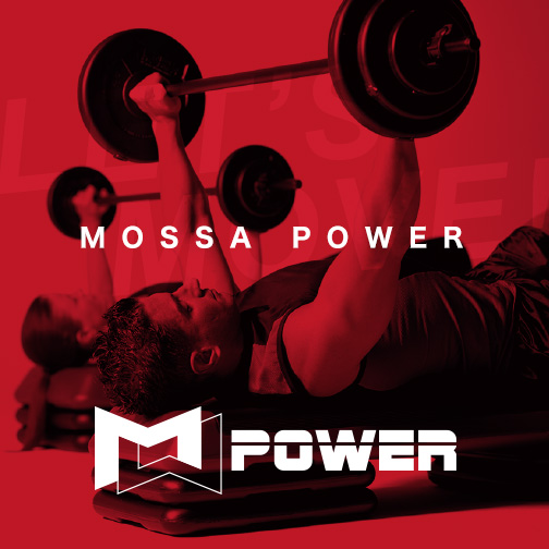 MOSSA POWER